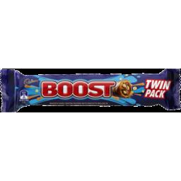 Photo of Cadbury Boost Milk Chocolate Bar 77g