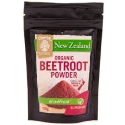 Photo of Chantal Organics Beetroot Powder 100g