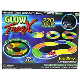 Photo of Anker Play Glow Track