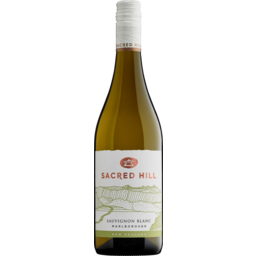 Photo of Sacred Hill Marlborough Sauvignon Blanc 750ml