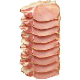 Photo of Bacon Short Cut P/Kg