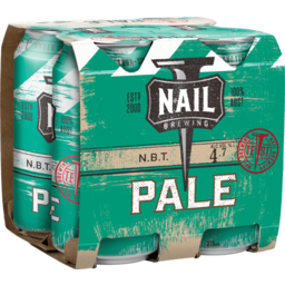 Photo of Nail Nbt Pale Can