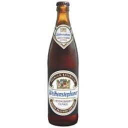 Photo of Weihenstephan Hefe Dunkel 500ml