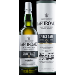Photo of Laphroaig Select Cask 700ml