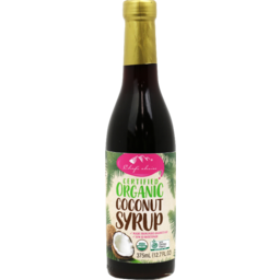 Photo of Chefs Choice - Organic Coconut Syrup - 375ml