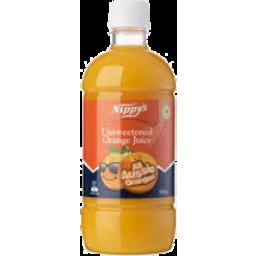 Photo of Nippys Breakfast Juice 500ml