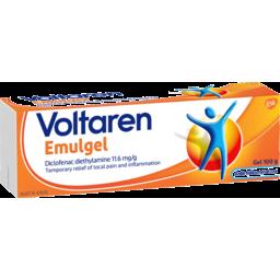 Photo of Voltaren Emulgel 100g