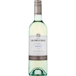 Photo of Jacob's Creek Moscato White 750ml