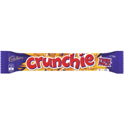 Photo of Cadbury Crunchie Twin Pack 80g