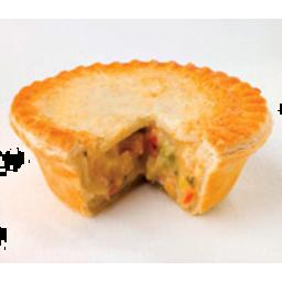 Photo of Balfours Pie Chicken & Vegetable 175gm