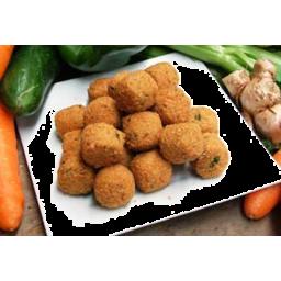 Photo of Syndian - Frozen - Falafel Bites - 250g