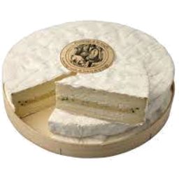 Photo of Rouzaire Truffe Brie