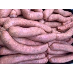 Photo of MT PLEASANT SAUSAGES TRAD approx 100g each