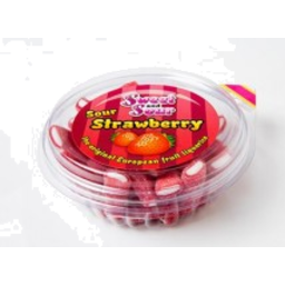 Photo of Sweet N Sour Tubs Strawberry 165gm