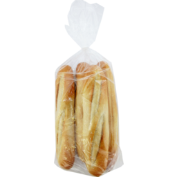 Photo of Half White Baguettes 4 Pack