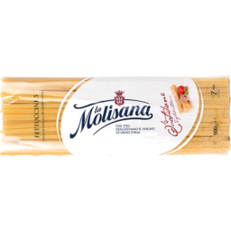 Photo of La Molisana Fettuccine #5 500g