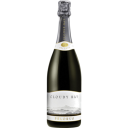 Photo of Cloudy Bay Pelorus 750ml