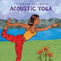 Photo of Acoustic Yoga