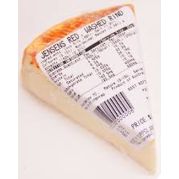Photo of Jensens Red Washed Rind /Kg