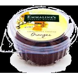 Photo of Emmalines Dark Chocolate Oranges 150g