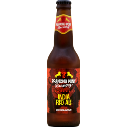 Photo of Prancing Pony India Red Ale Stubbies