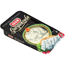 Photo of Gorgonzola P/Pk Pia011 190gm