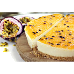 Photo of Cheesecake - Passionfruit
