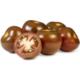 Photo of TOMATO BLACK RUSSIAN CHERRY PUNNET