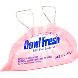 Photo of Bowlfresh Deodorizer