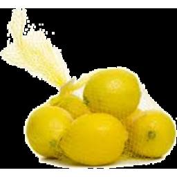 Photo of Lemons Prepack 1kg