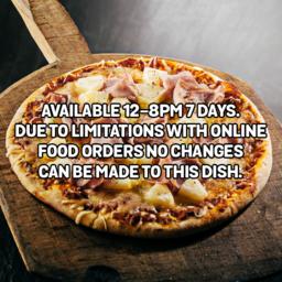 Photo of Hawaiian Pizza - Large