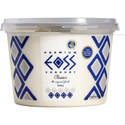 Photo of Eoss Yoghurt Classic 500gm