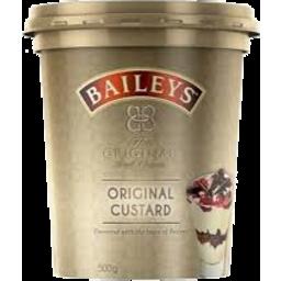 Photo of Baileys Custard 500ml
