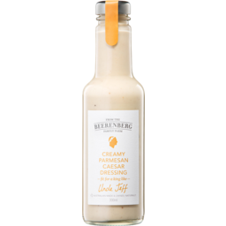 Photo of Beerenberg Creamy Parmesan Caesar Dressing 300ml