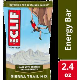 Photo of Clifbar Sierra Trail Mix68g