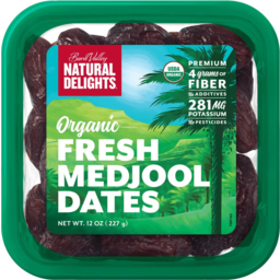 Photo of Dates - 226gm punnet