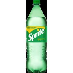 Photo of Sprite Soft Drink Lemonade 1.5l