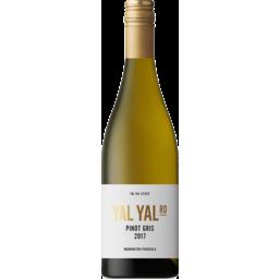 Photo of Yal Yal Pinot Gris 750 ml