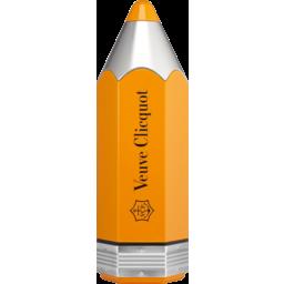 Photo of Veuve Clicquot Yellow Nv Pencil