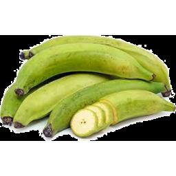 Photo of Bananas Plantain Horn Kg