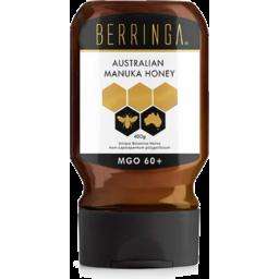 Photo of Berringa Manuka Honey MGO 60+