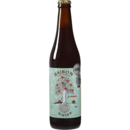 Photo of Craftwork Brewery Saison Anise Farmhouse Ale 500ml