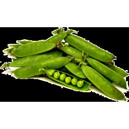 Photo of Green Peas