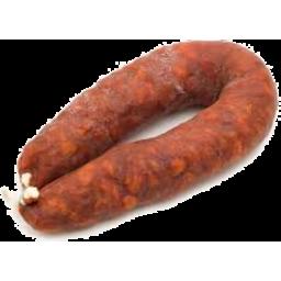 Photo of Rodrigeuz Chorizo Hot