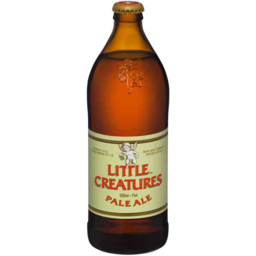 Photo of Little Creatures Pale Ale Pints