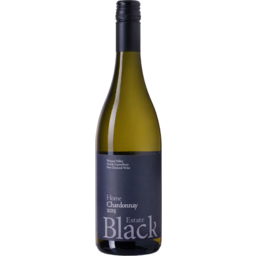 Photo of Black Estate Chardonnay 750ml