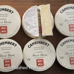 Photo of Mons Camembert