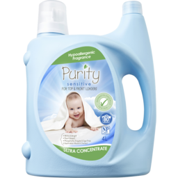 Photo of Purity Laundry Liquid Sensit4l