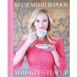 Photo of Whiskey In A Teacup Book