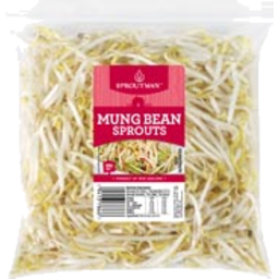 Photo of Sproutman Mung Bean Sprouts 250g